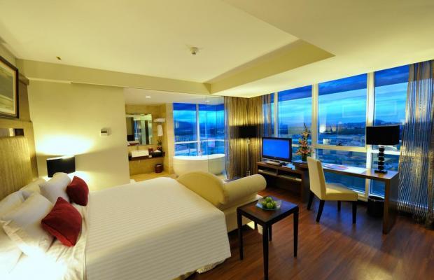 фото отеля Grand Borneo (ex. Mercure) изображение №21