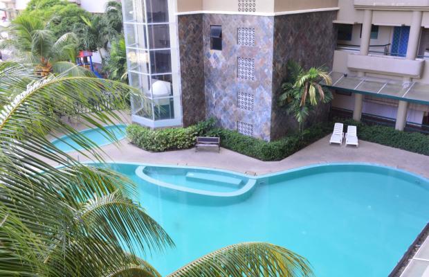 фото отеля Century Suria Service Suite изображение №1