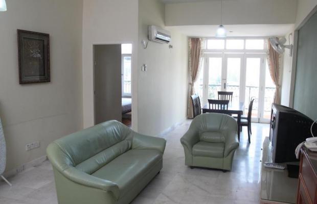 фото отеля Century Suria Service Suite изображение №5