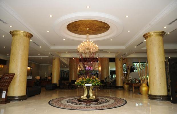 фотографии The Katerina Hotel изображение №24