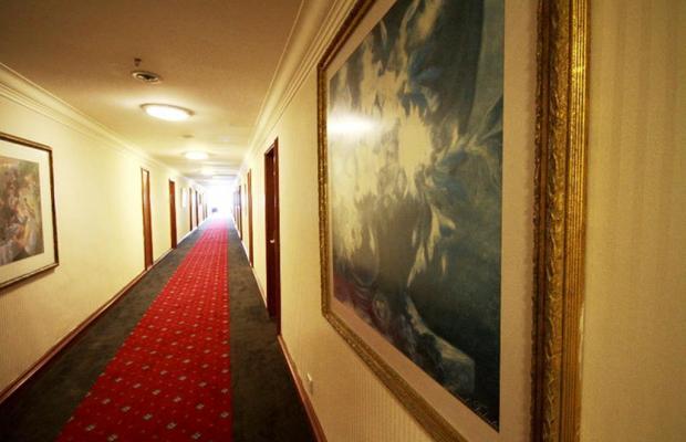 фотографии отеля The Katerina Hotel изображение №23