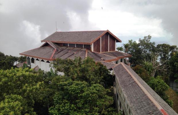 фото отеля D'Coconut Hill Resort изображение №1