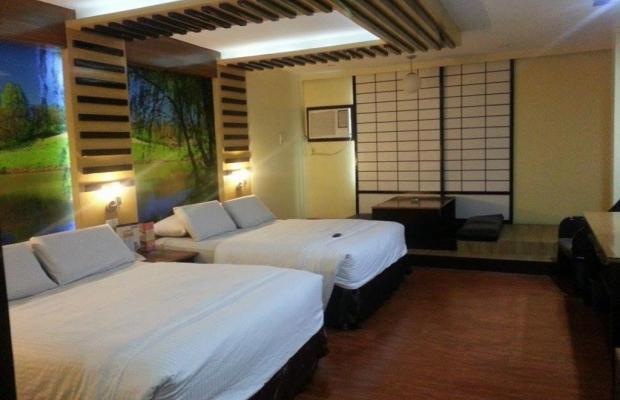 фотографии отеля Hotel Sogo Malate изображение №31