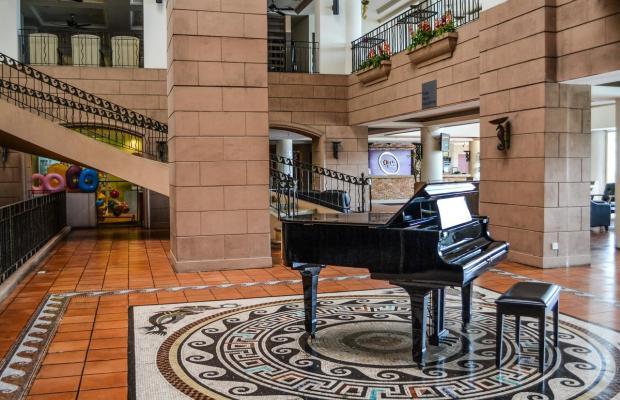 фото отеля Corus Paradise Resort изображение №29