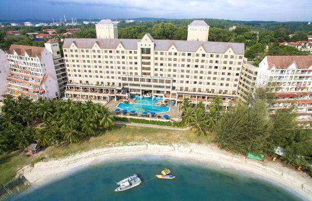 фото отеля Corus Paradise Resort изображение №1