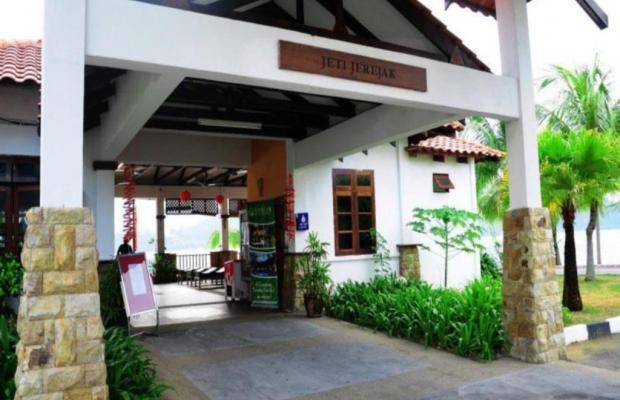 фотографии отеля Jerejak Resort & Spa изображение №15