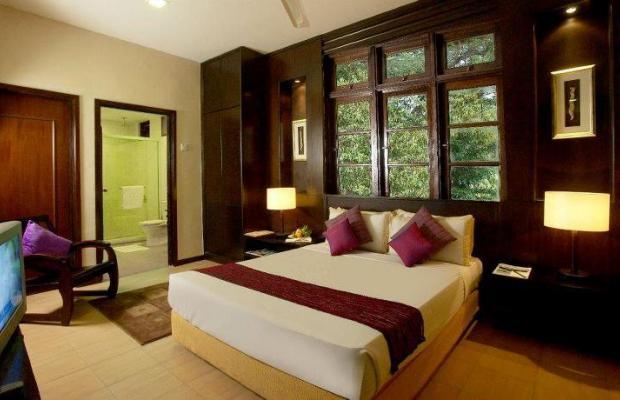 фото отеля Jerejak Resort & Spa изображение №9