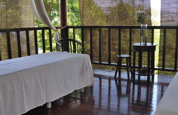 фото отеля Jerejak Resort & Spa изображение №5