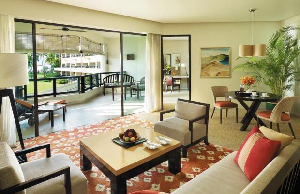 фото Shangri-La's Tanjung Aru Resort изображение №14