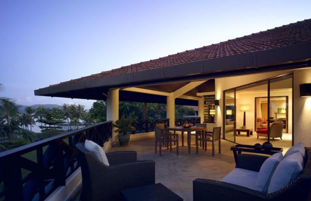фото отеля Shangri-La's Tanjung Aru Resort изображение №9