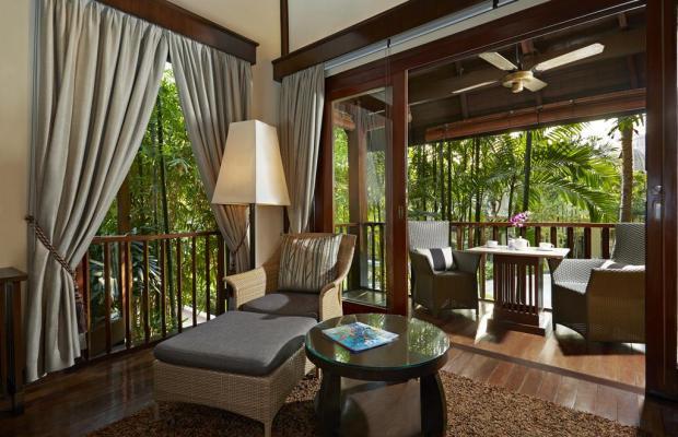 фото The Villas at Sunway Resort изображение №18