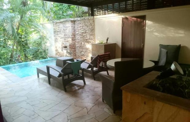 фотографии отеля The Villas at Sunway Resort изображение №11