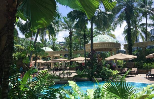 фото отеля The Villas at Sunway Resort изображение №5