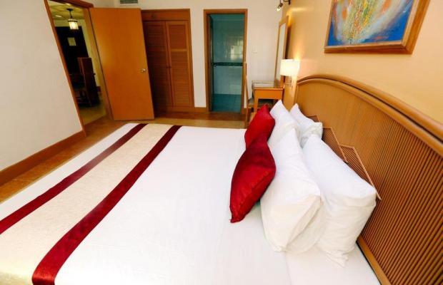фото отеля M Suites изображение №5