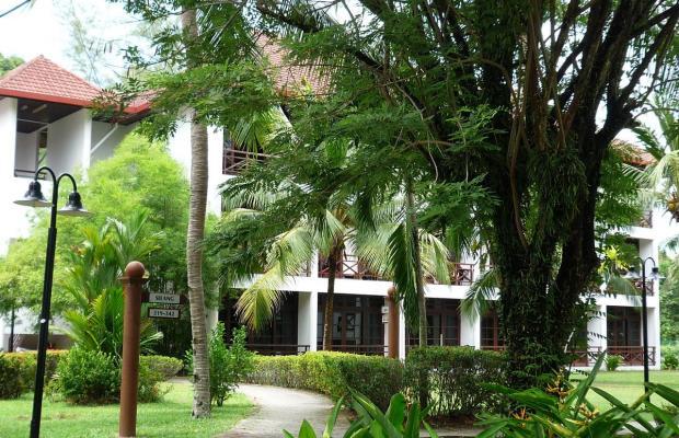 фотографии отеля Federal Villa Beach Resort (ex. Federal Lodge) изображение №51
