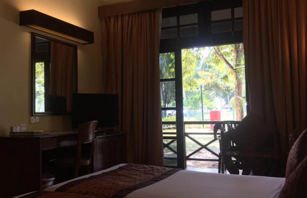 фото отеля Federal Villa Beach Resort (ex. Federal Lodge) изображение №37