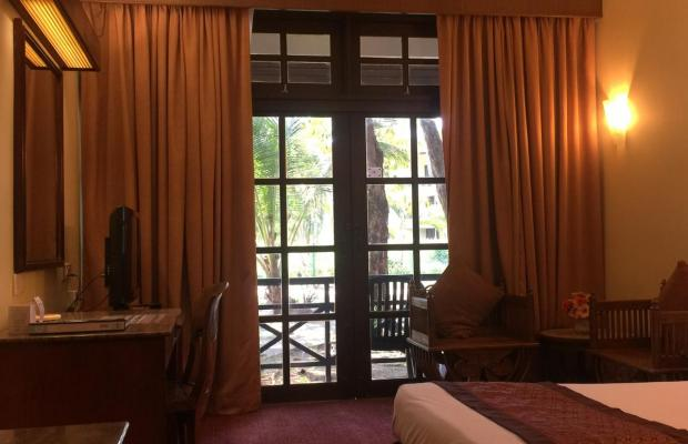 фото отеля Federal Villa Beach Resort (ex. Federal Lodge) изображение №33