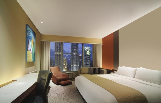 фото отеля Traders Hotel изображение №17