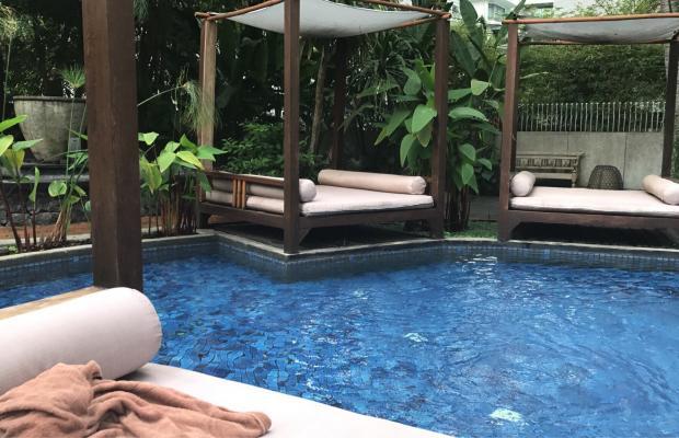 фото отеля Villa Samadhi изображение №13