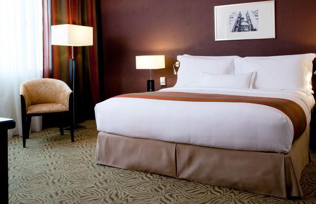 фото отеля Vistana Kuala Lumpur изображение №5