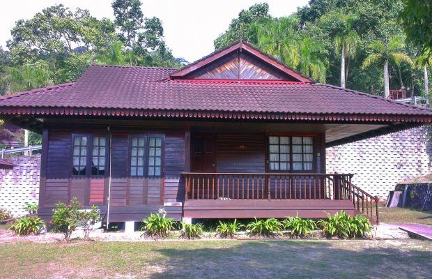 фотографии отеля Teluk Dalam Resort изображение №11