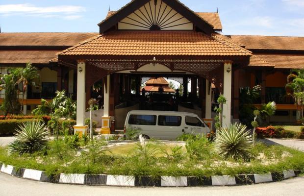 фотографии Teluk Dalam Resort изображение №8