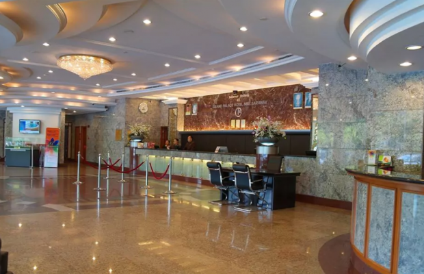 фото отеля Grand Palace Miri изображение №5