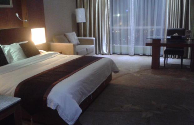 фотографии отеля Grand Palace Miri изображение №3