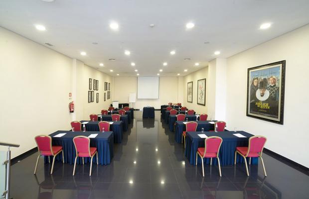 фото отеля Vila Gale Porto изображение №5
