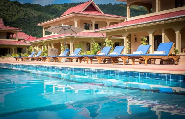 фото Oasis Hotel Restaurant & Spa изображение №10