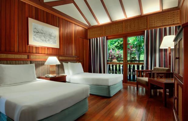 фотографии отеля Aiman Batang Ai Resort & Retreat (ех. Hilton Batang Ai Longhouse) изображение №31
