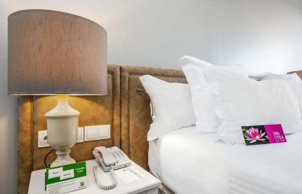 фото отеля Holiday Inn Porto Gaia (ex. Melia Gaia Porto) изображение №21