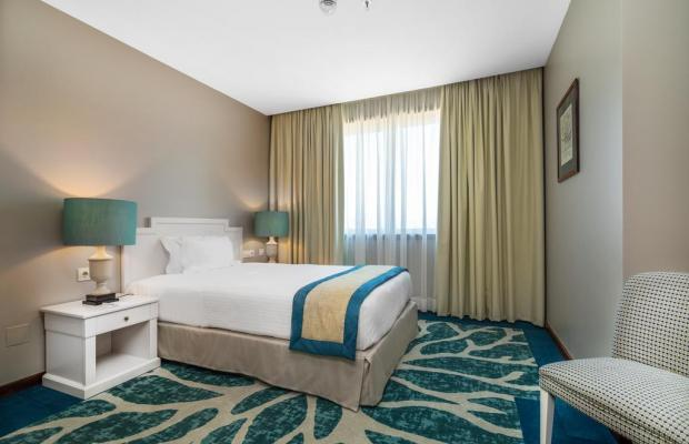 фотографии отеля Holiday Inn Porto Gaia (ex. Melia Gaia Porto) изображение №11