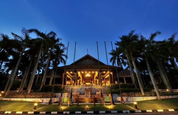 фотографии отеля Pulai Springs Resort изображение №15