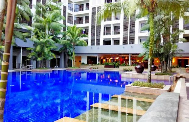 фото Pulai Springs Resort изображение №2