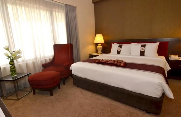 фотографии отеля Puteri Pacific изображение №35