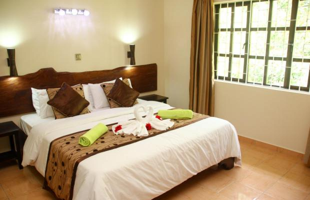 фотографии Chez Bea Luxury Villa изображение №32