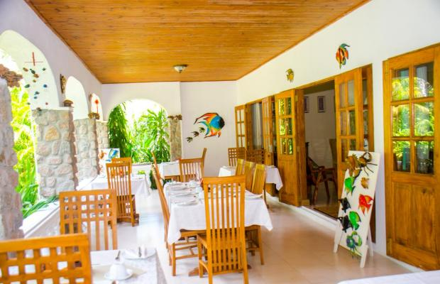 фотографии отеля Villa Rafia изображение №23