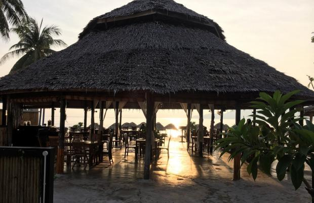 фото BuBu Villa@The World Cafe изображение №6