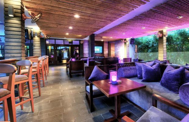 фотографии Cyberview Resort & Spa (ex. Cyberview Lodge Resort) изображение №64