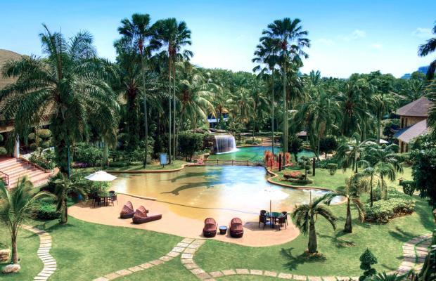 фото отеля Cyberview Resort & Spa (ex. Cyberview Lodge Resort) изображение №1