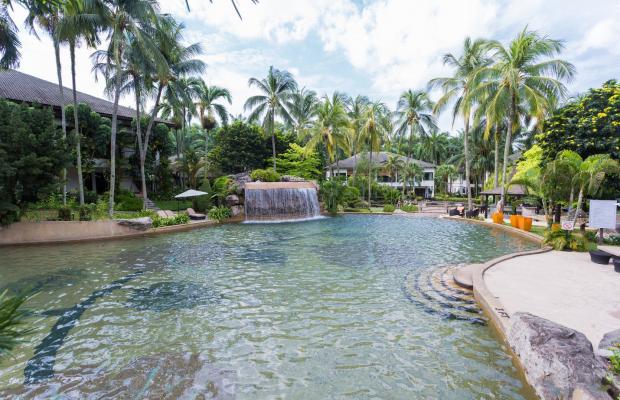 фото отеля Cyberview Resort & Spa (ex. Cyberview Lodge Resort) изображение №9