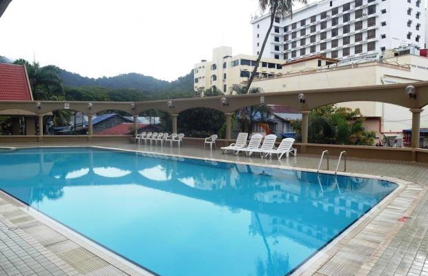 фото отеля Grand Continental Langkawi изображение №33