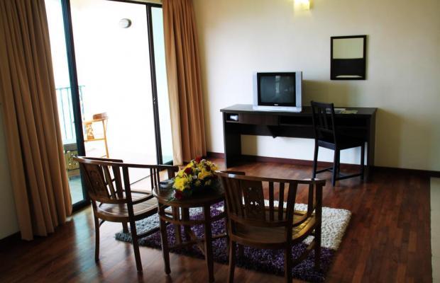 фотографии отеля Bukit Gambang Resort City изображение №27