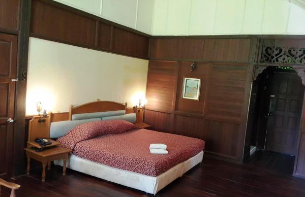 фото отеля Kampung Tok Senik Resort изображение №21