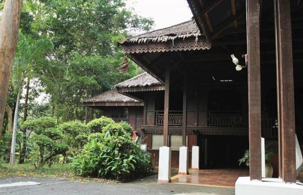 фото отеля Kampung Tok Senik Resort изображение №13
