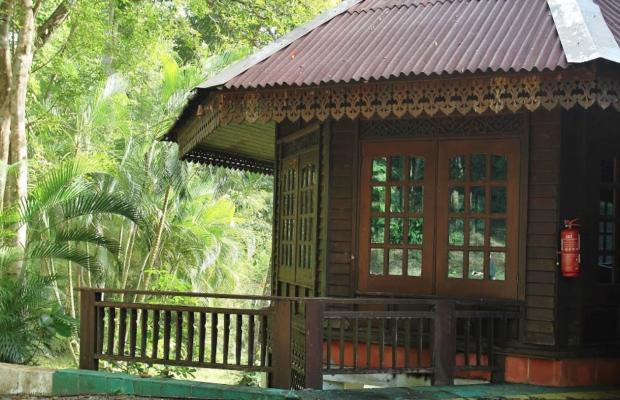 фотографии отеля Kampung Tok Senik Resort изображение №7