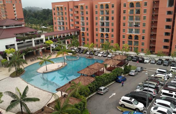 фото отеля Bukit Gambang Resort City изображение №1
