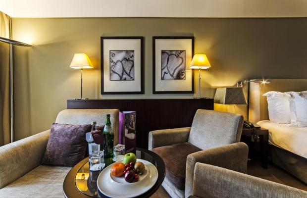 фото отеля Crowne Plaza Porto (ex. Tiara Park Atlantic Porto) изображение №21