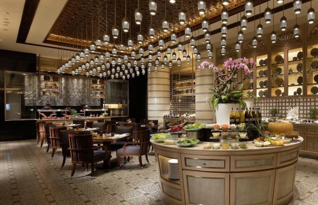 фото отеля Mandarin Oriental изображение №29